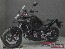 2015 Honda NC700X for sale 200600992