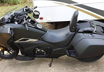 2015 Honda NM4 for sale 200420036