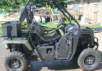 2015 Honda Pioneer 500 for sale 200381892
