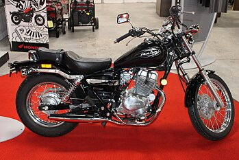 2015 Honda Rebel 250 for sale 200340134