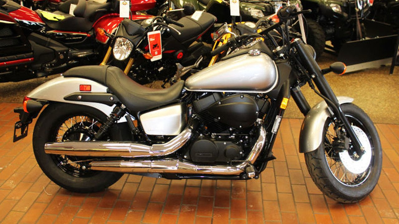2015 Honda Shadow for sale 200403693