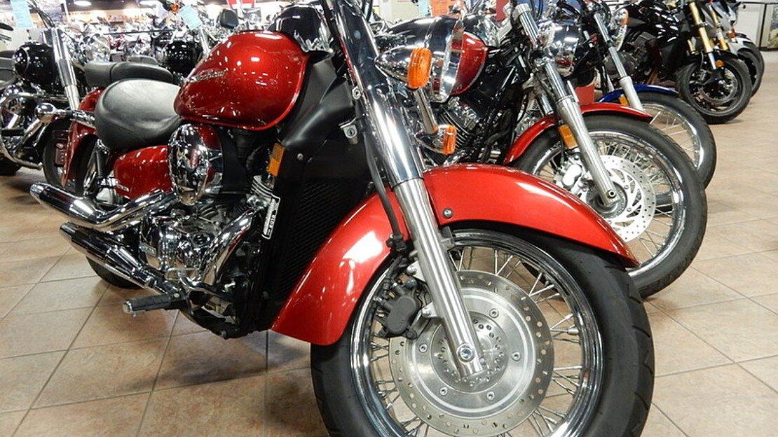 2015 Honda Shadow for sale 200595056