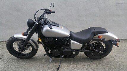 2015 Honda Shadow for sale 200340018