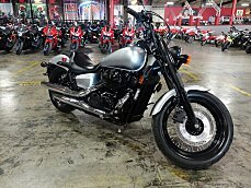 2015 Honda Shadow for sale 200506050