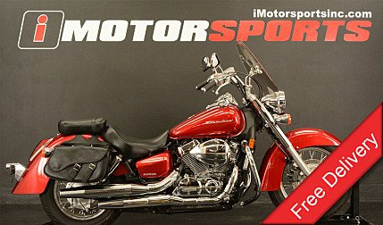 2015 Honda Shadow for sale 200510585