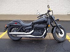 2015 Honda Shadow for sale 200526189