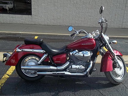 2015 Honda Shadow for sale 200570769