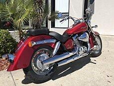 2015 Honda Shadow for sale 200571036