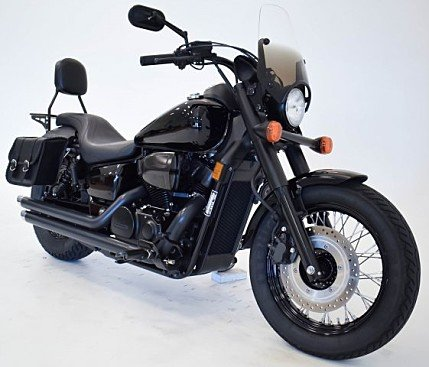 2015 Honda Shadow for sale 200605866