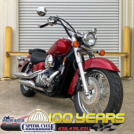 2015 Honda Shadow for sale 200608122