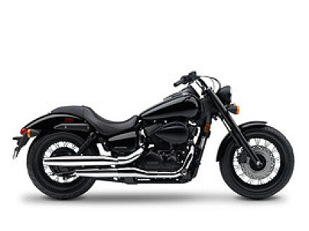 2015 Honda Shadow for sale 200616849