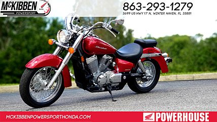 2015 Honda Shadow for sale 200621496