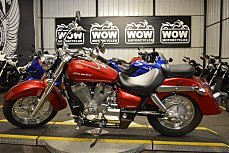 2015 Honda Shadow for sale 200639003