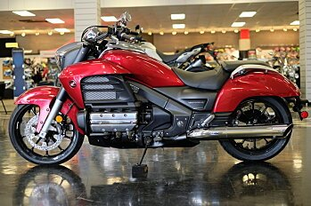 2015 Honda Valkyrie for sale 200375410