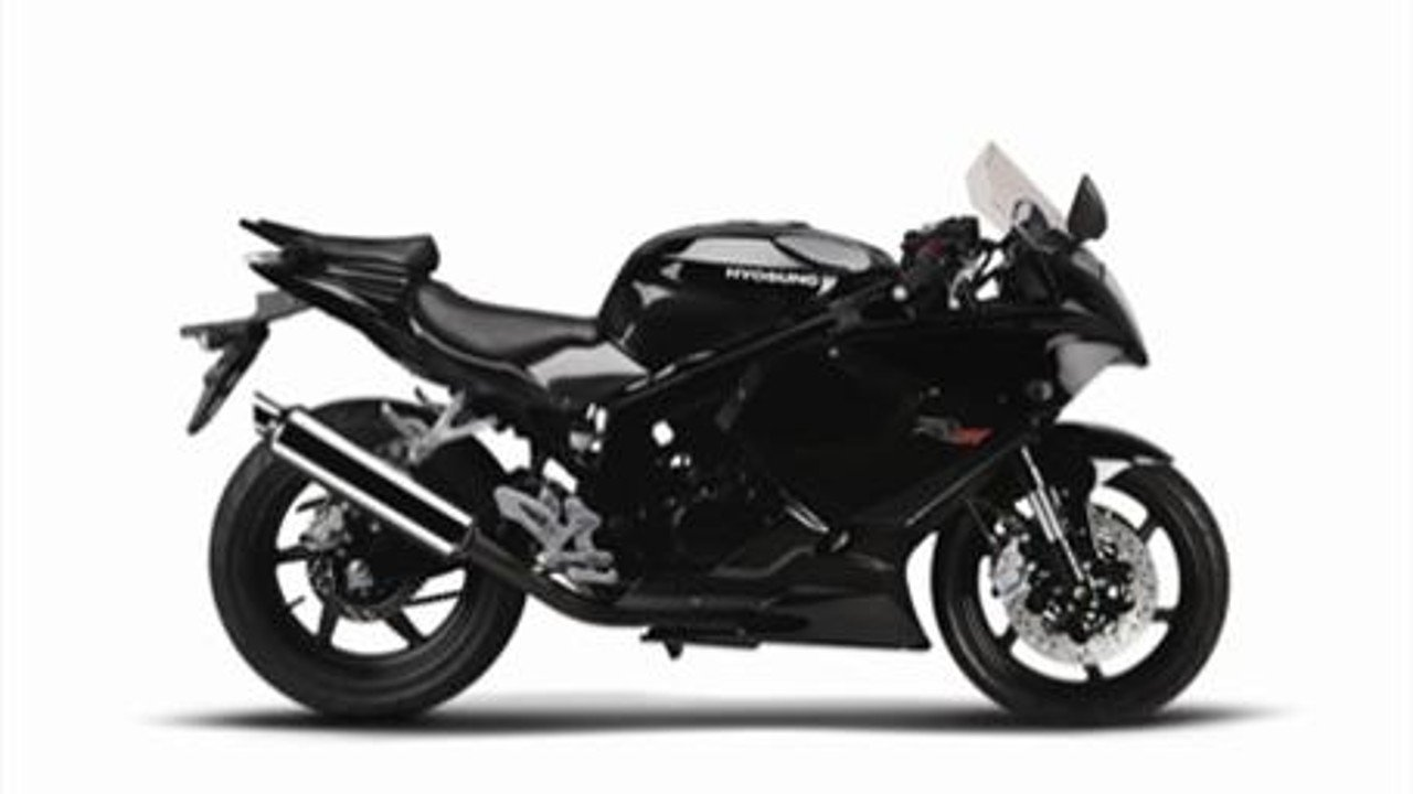 2015 Hyosung GT250R for sale 200413598