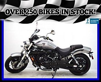 2015 Hyosung GV650 for sale 200449526