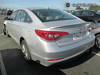 2015 Hyundai Sonata for sale 100751401