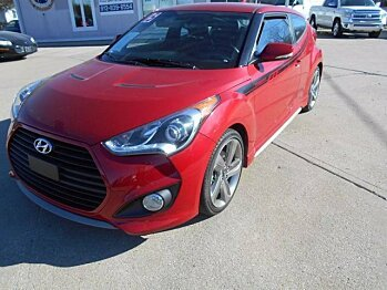 2015 Hyundai Veloster Turbo for sale 100930342