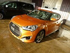2015 Hyundai Veloster Turbo for sale 100973158