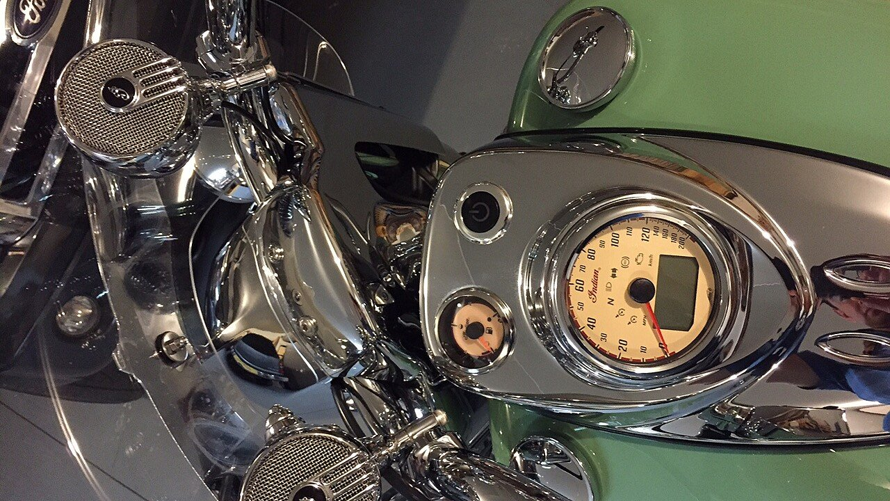 2015 Indian Chief Vintage for sale near Albuquerque, New Mexico ...