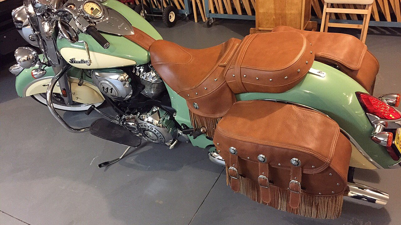 2015 Indian Chief Vintage for sale 200355874