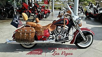 2015 Indian Chief for sale 200482416