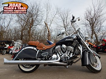 2015 Indian Chief for sale 200532528