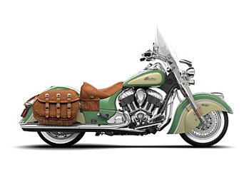 2015 Indian Chief for sale 200546794