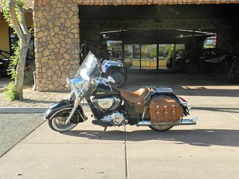 2015 Indian Chief for sale 200582428