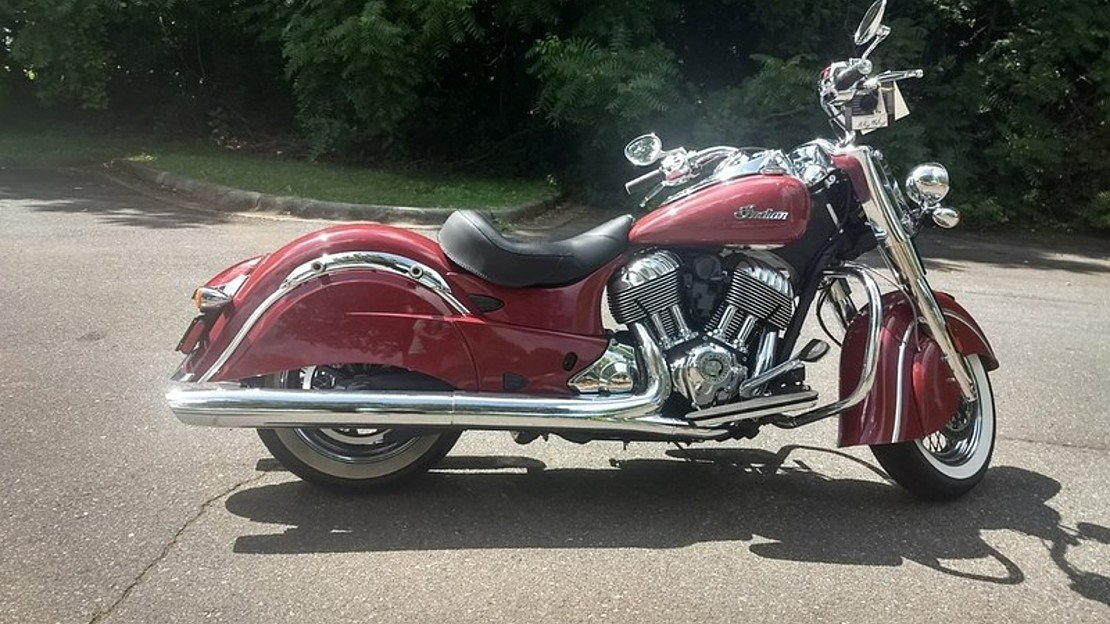 2015 Indian Chief for sale 200593418
