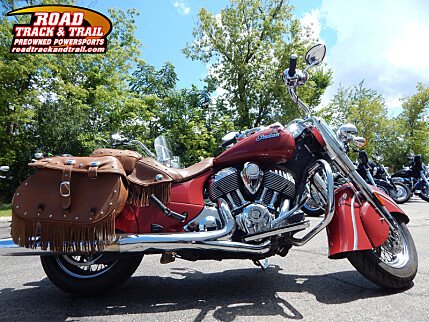 2015 Indian Chief for sale 200481446