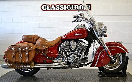 2015 Indian Chief for sale 200558825