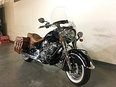 2015 Indian Chief for sale 200567035