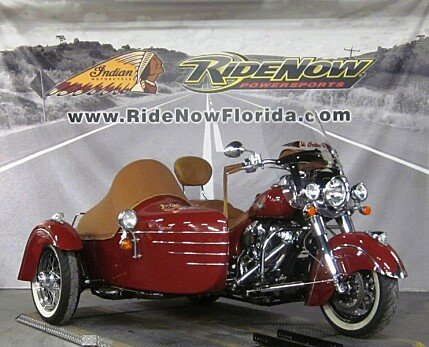 2015 Indian Chief for sale 200580019