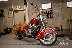 2015 Indian Chief for sale 200597918