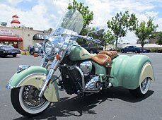 2015 Indian Chief for sale 200607294
