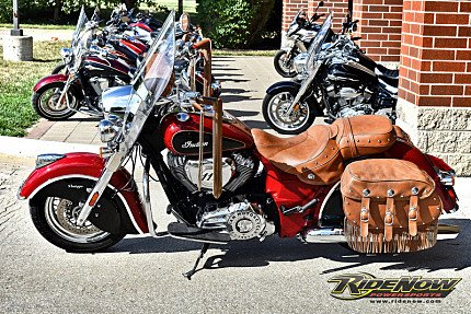 2015 Indian Chief for sale 200621525