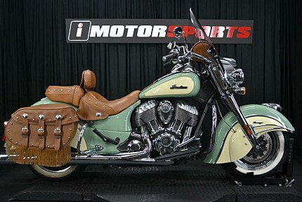 2015 Indian Chief for sale 200624797