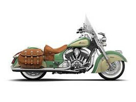2015 Indian Chief for sale 200639492