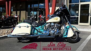 2015 Indian Chieftain for sale 200477887