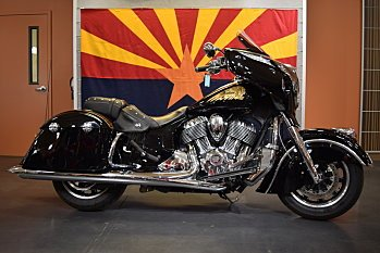 2015 Indian Chieftain for sale 200520183