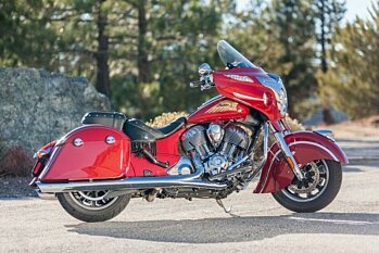 2015 Indian Chieftain for sale 200524708