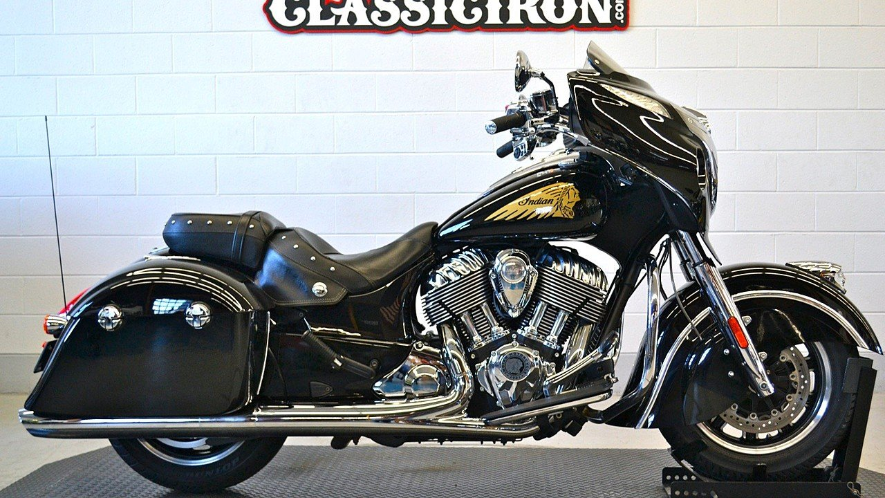2015 Indian Chieftain for sale 200558856