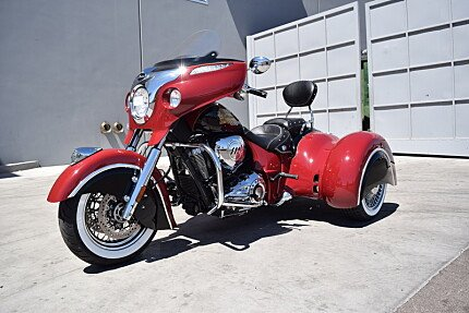 2015 Indian Chieftain for sale 200589554