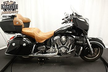 2015 Indian Roadmaster for sale 200436339