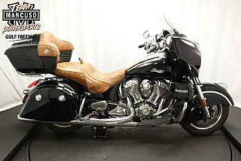 2015 Indian Roadmaster for sale 200436340