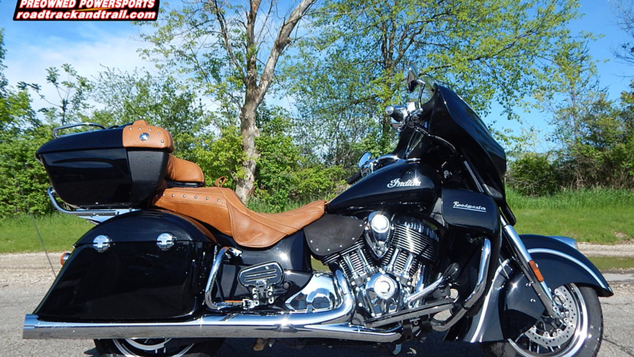 2015 Indian Roadmaster for sale 200581709