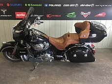2015 Indian Roadmaster for sale 200492374