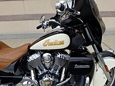 2015 Indian Roadmaster for sale 200493733