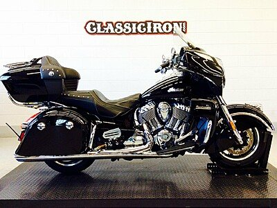 2015 Indian Roadmaster for sale 200558850